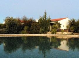 Albergo diffuso Selao da Eira, Portogallo, alloggi verdi