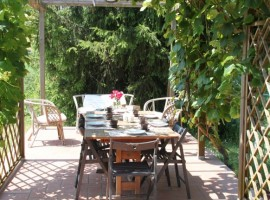 Giardino, Valtidone verde, alloggi verdi