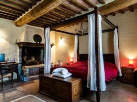 Camera matrimoniale, Sant'Egle, alloggi verdi
