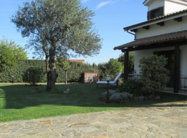 Casa Gaia - Giardino, alloggi verdi