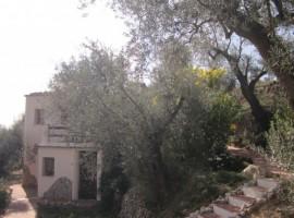 B&B - Alpujarra, Spagna, alloggi verdi