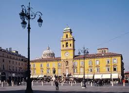 Parma, Palazzo del Governatore