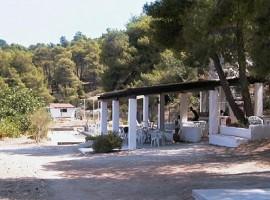 Agriturismo biologico, Grecia, alloggi verdi