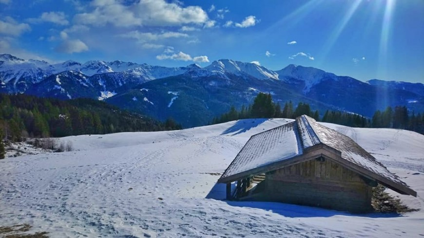Valle dei Mocheni, Trentino