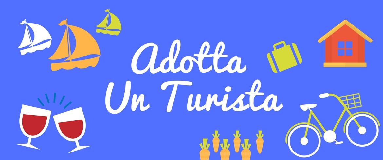 Adotta un Turista, il premio per condividere esperienze uniche e viaggiare gratis