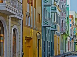 Viejo San Juan, foto via flickr
