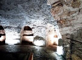 Cosa fare a Spalato? Ammirare le forme perfette del Mausoleo di Diocleziano