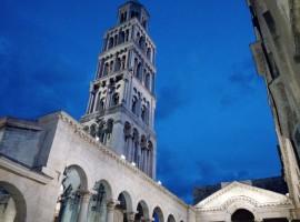 Cosa fare a Spalato? Scoprire le meraviglie del Palazzo di Diocleziano