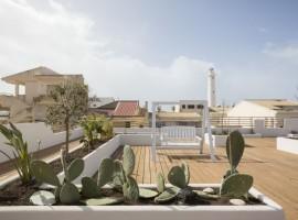 Il terrazzo di SempreVerde