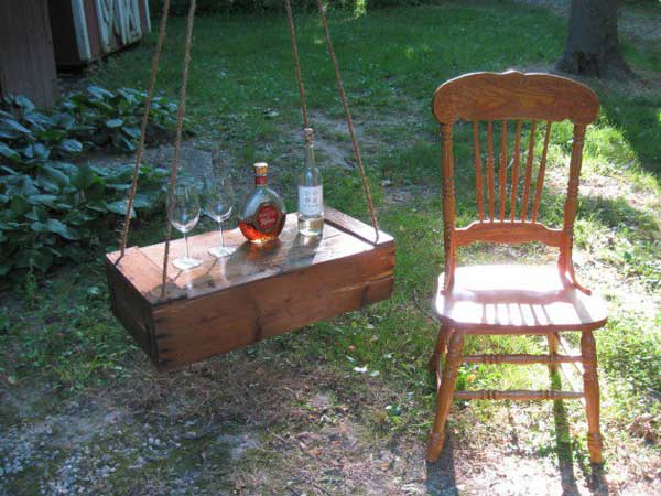 Idee creative per giardino, Foto via Pinterest