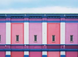 Vesterport, Copenhagen, foto di Dmitri Popov via Unsplash