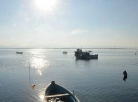 Il mare di Sant'Antioco