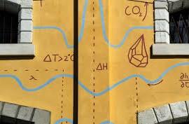 Murales a Venezia, Canal Grande