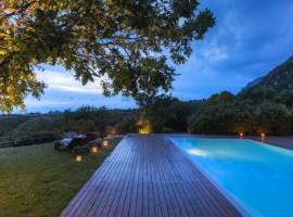 Resort eco-sostenibile nel cuore del Salento
