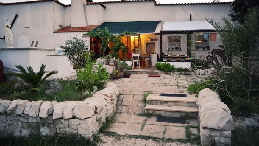 Mater, agriturismo bio in Puglia