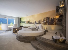 Suite di Active Hotel Olympic