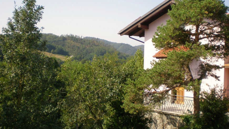 Villa Cheti