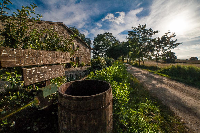 Il lusso sostenibile nella Maremma Toscana: agriturismo biologico Sant'Egle