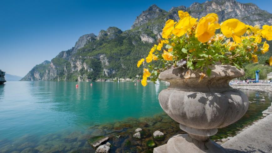 Hotel Gabry: dormire green sul Lago di Garda