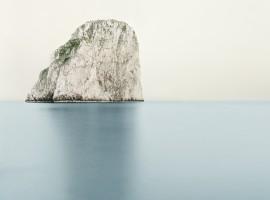 "Francesco Jodice, ""The Diefenbach Chronicles, Capri #003"", 2013"