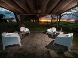 Il lusso sostenibile nella Maremma Toscana