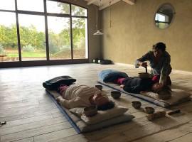 Il lusso sostenibile nella Maremma Toscana: lo spazio olistico dell'agriturismo biologico Sant'Egle