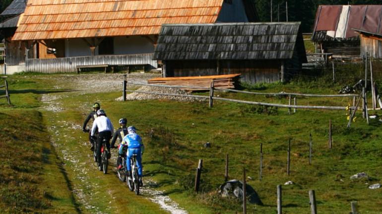 Vacanza benessere in Slovenia