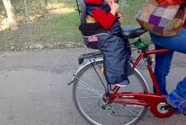 Bici in vacanza con i bambini: perché sceglierla