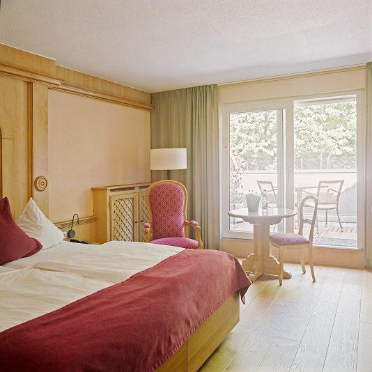 La Clairière Bio&Spa hotel
