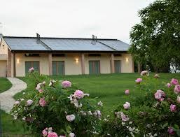 casa fiorindo B&B eco-sostenibile tra le rose a due passi dalla laguna veneta