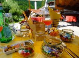 Una vacanza benessere ad alta quota a Cogne