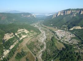 Vista Mozzafiato Escursione tra le Vette dell'Appennino Lucano