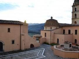 Il complesso monumentale di Santa Maria di Orsoleo