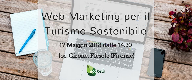 Corso di webmarketing a Fiesole, Firenze