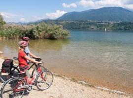 Bio B&B Mondinovo: itinerari in bicicletta per tutta la famiglia