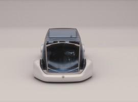 L'autobus del futuro? Elettrico, ad alta velocità e a misura di bici - parola di Elon Musk