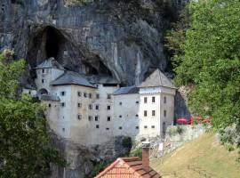 Castello nel Carso