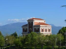 Villa del Marchese San Felice, Viggiano, Basilicata
