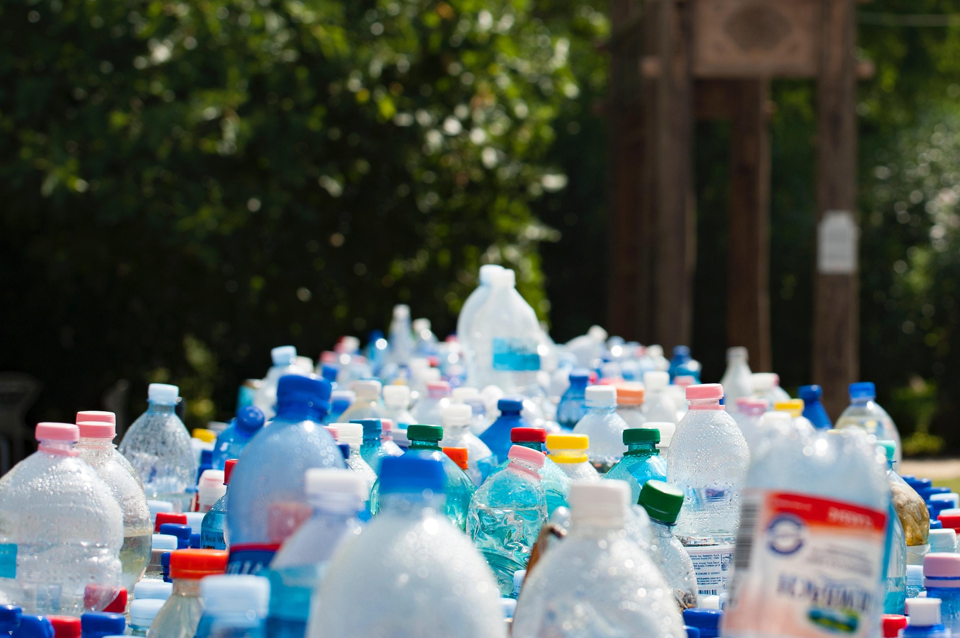 European Union against plastic