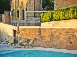 relax e benessere a Casa Oliva