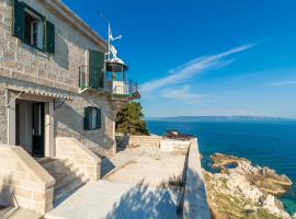 Crna Punta Lighthouse