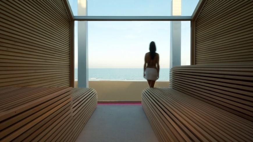Eco-hotel a pochi passi dal lungomare di Rimini