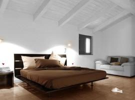 La Camera de Il Cannito, B&B eco-friendly a Paestum, Italia