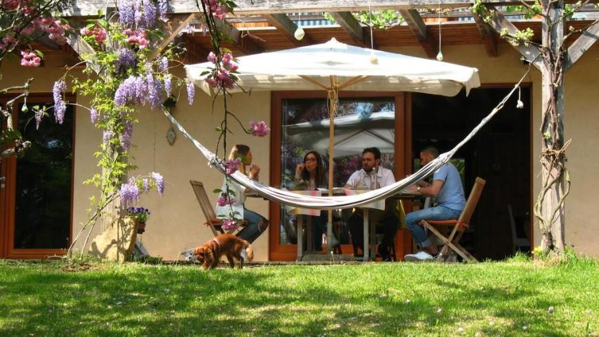 Vacanza vegana alle porte del Parco delle Dolomiti Bellunesi