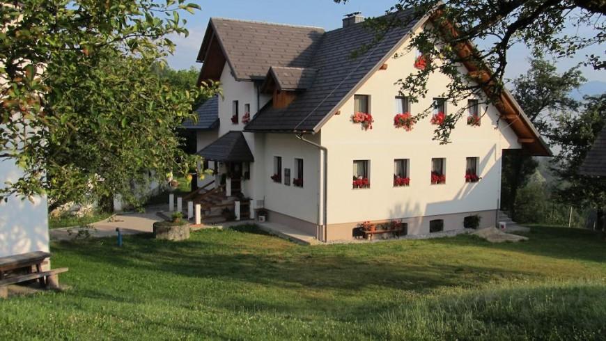 Tourist Farm Ljubica, per una vacanza con i bambini in Slovenia