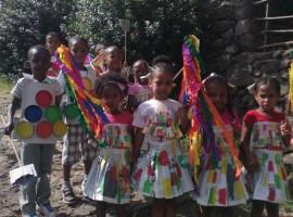 Una vacanza autentica nelle isole di Capo Verde
