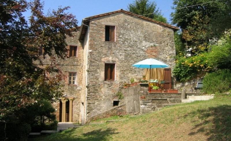 Vacanza vegana in Toscana