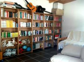 B&B eco-friendly nell'isola di Silba, Croazia