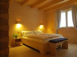 Casa nel Bosco, Aunus Relais in Lessinia