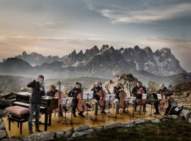 Musica a Suoni delle Dolomiti